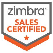 Logo Partner Zimbra