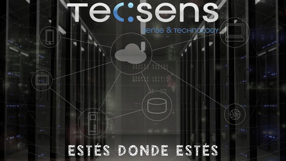 Cloud Tecsens