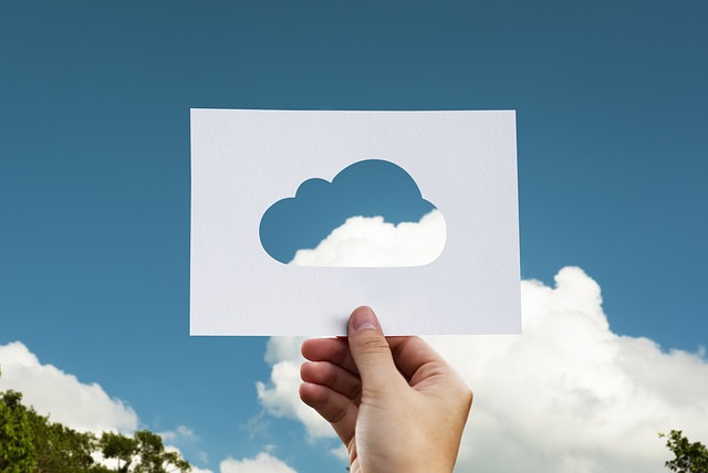Reasons to use Cloud Backup systems