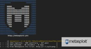 Metasploit Signal herramienta de seguridad