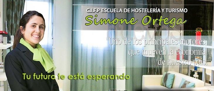 [Caso éxito] Escuela Simone Ortega