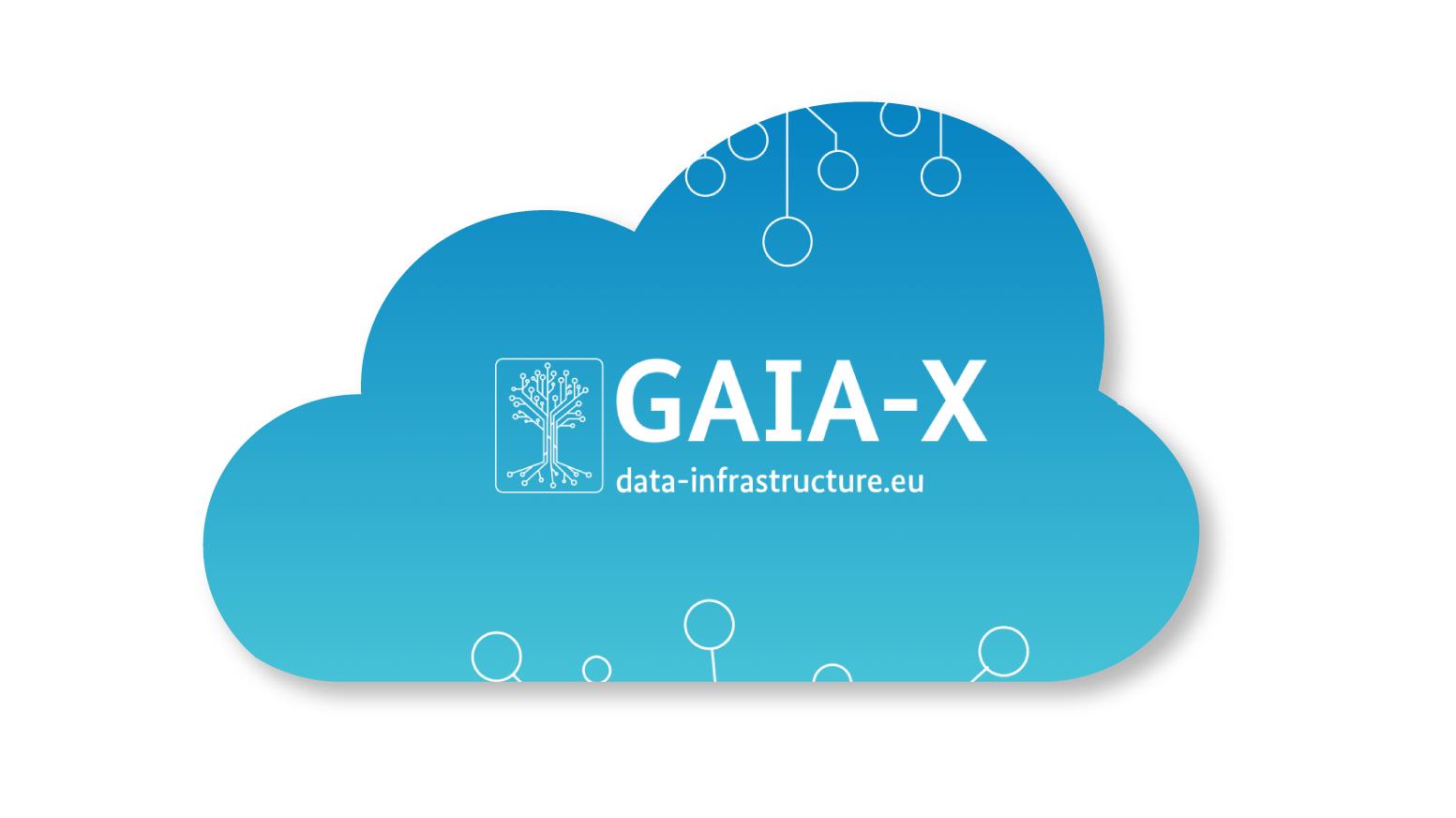 proyecto Gaia X