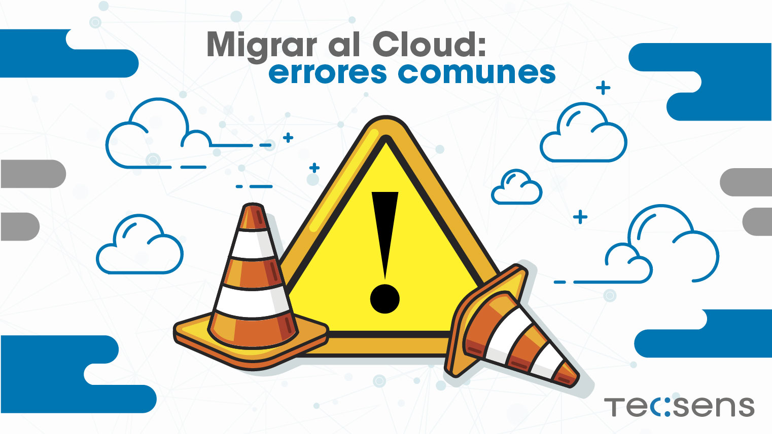 Common errors to migrate to CLOUD: