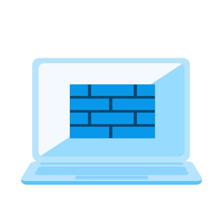 firewall empreses