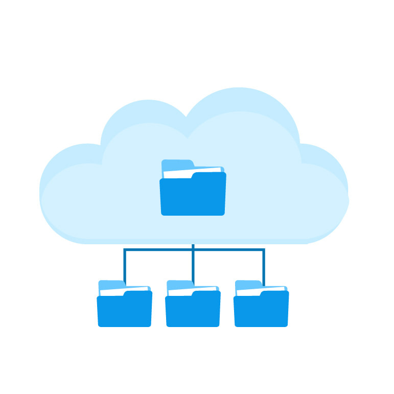 servicios cloud backup