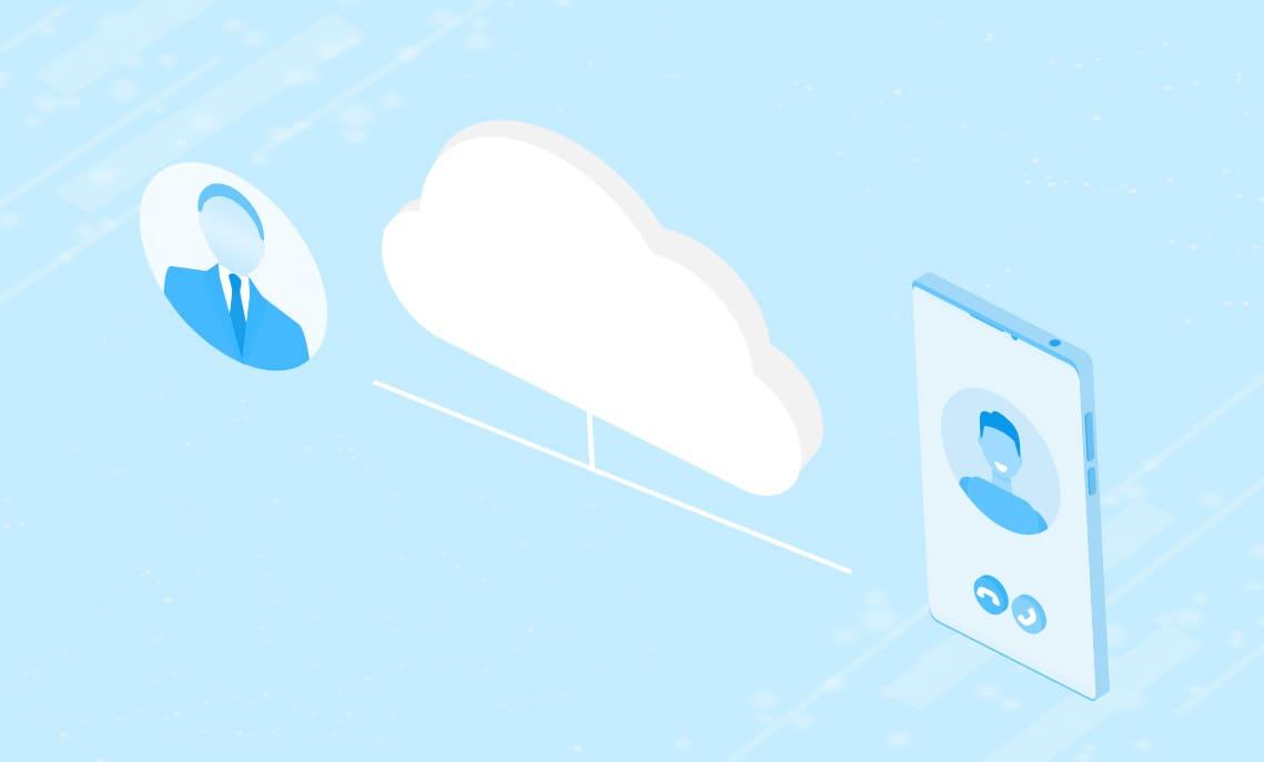 CloudTel PBX Ms Teams