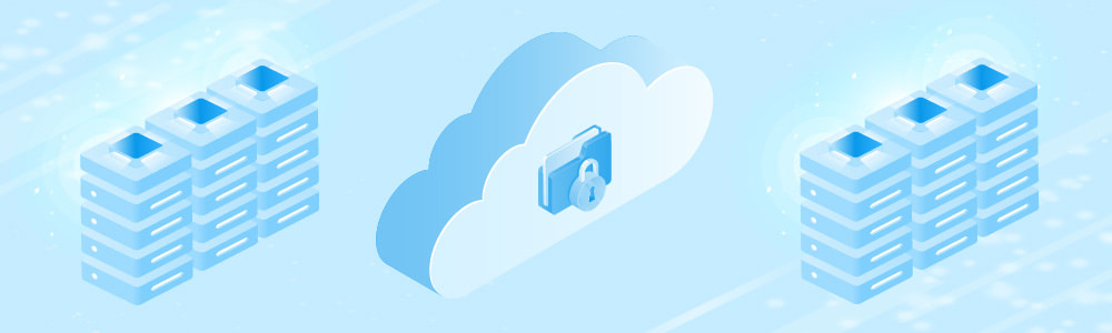 cloud storage empresa