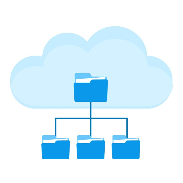 cloud services companies