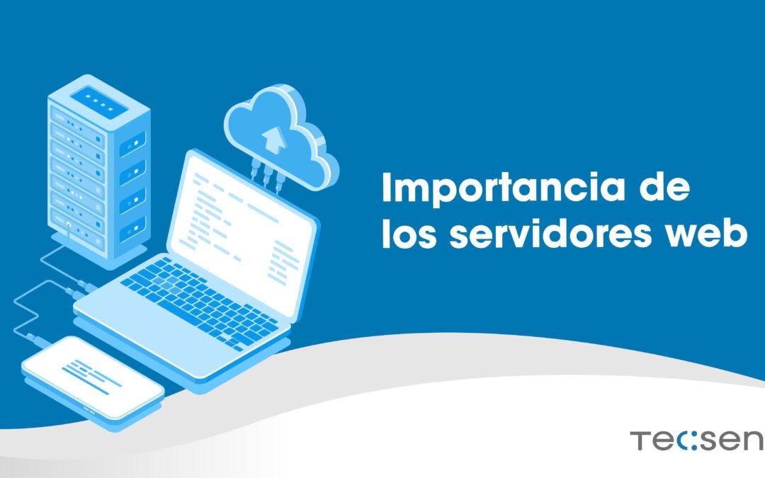 La importància dels servidors Web